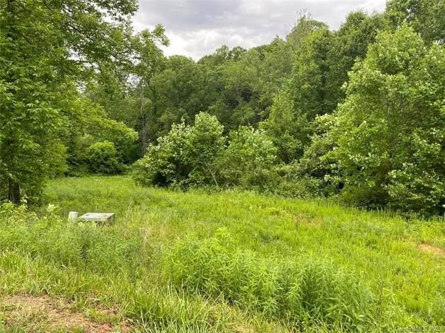 150 Jo Creek Drive #29, Harmony, NC 28634 (#3622231) :: Carlyle Properties