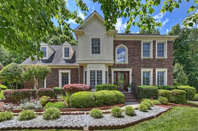 5544 Piper Glen Drive, Charlotte, NC 28277 (#3622233) :: MartinGroup Properties