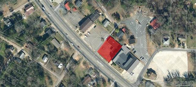 608 Salisbury Street, Wadesboro, NC 28170 (#3622255) :: Austin Barnett Realty, LLC