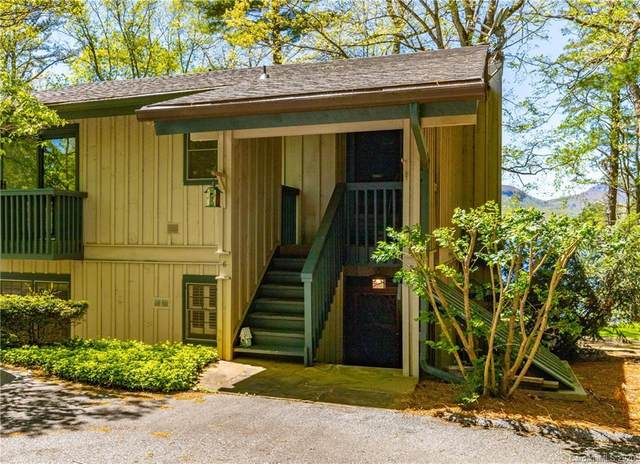 26 Toxaway Point, Lake Toxaway, NC 28747 (#3622279) :: High Performance Real Estate Advisors