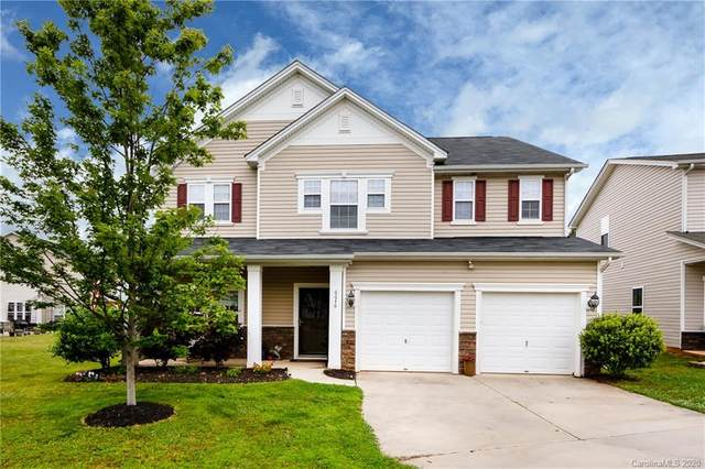 6646 Ruth Ferrell Court, Charlotte, NC 28269 (#3622283) :: Rowena Patton's All-Star Powerhouse