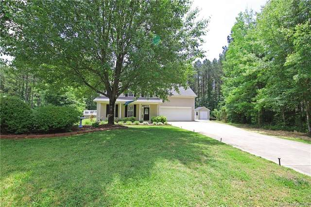1507 Woodbend Court, Stanley, NC 28164 (#3622289) :: The Sarver Group