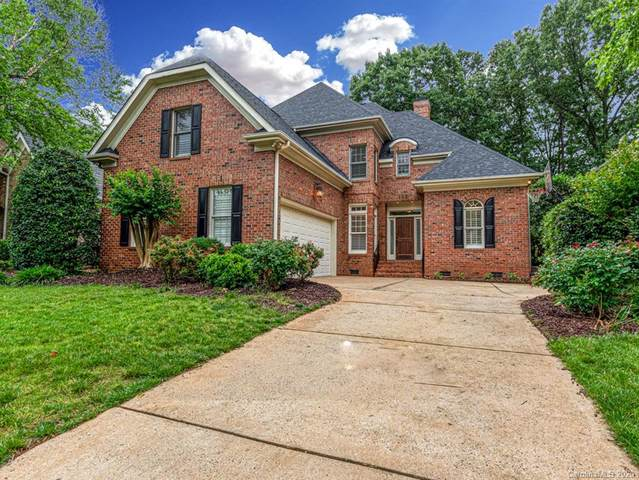 17422 Summer Place Drive, Cornelius, NC 28031 (#3622295) :: Charlotte Home Experts