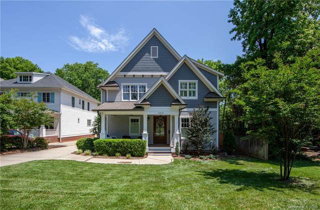 1215 Lilac Road, Charlotte, NC 28209 (#3622313) :: Rowena Patton's All-Star Powerhouse