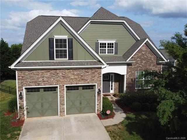 5047 El Molino Drive, Charlotte, NC 28214 (#3622314) :: Homes Charlotte
