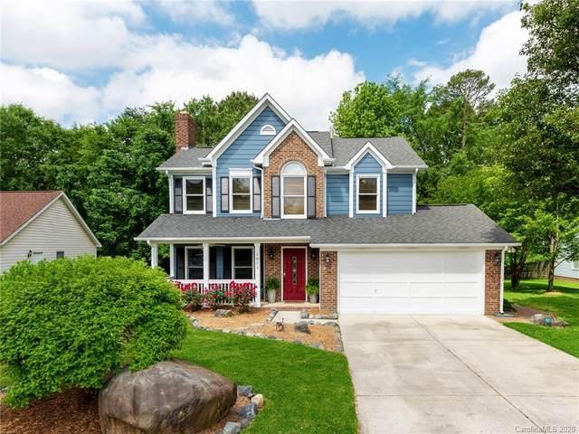 1821 Running Brook Road, Charlotte, NC 28214 (#3622318) :: Robert Greene Real Estate, Inc.