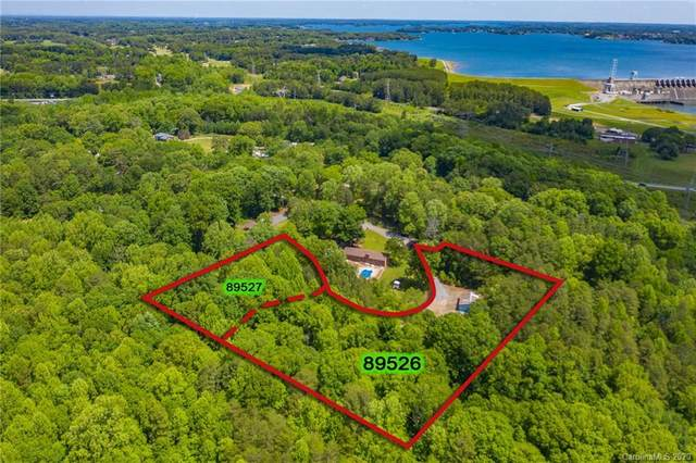Approx. 3.05 Acres Cowans Ford Road, Stanley, NC 28164 (#3622336) :: Cloninger Properties