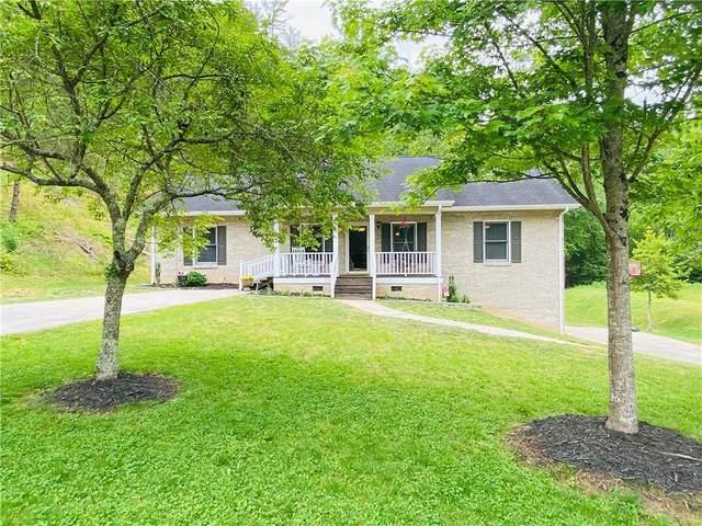506 Jefferson Court, Lenoir, NC 28645 (#3622343) :: Besecker Homes Team