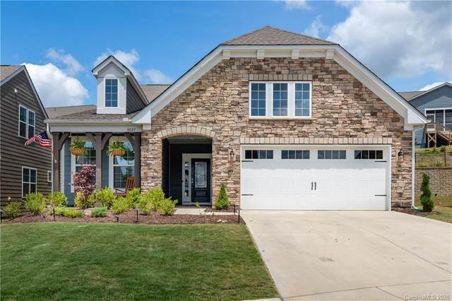 8027 Pastime Lane, Lake Wylie, SC 29710 (#3622347) :: The Elite Group