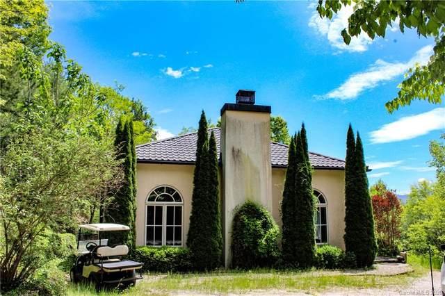 234 Prior Lane, Bryson City, NC 28713 (#3622350) :: Carolina Real Estate Experts