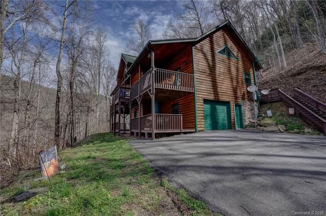 233 Sunset Point, Bryson City, NC 28713 (#3622367) :: Carolina Real Estate Experts