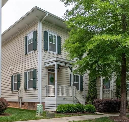 13735 Cinnabar Place, Huntersville, NC 28078 (#3622372) :: MartinGroup Properties