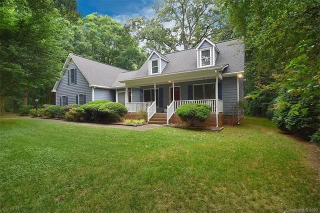 8612 First Run Court, Charlotte, NC 28215 (#3622373) :: Carolina Real Estate Experts