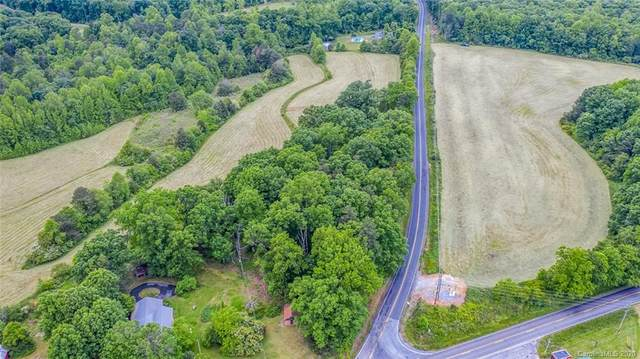 0 Sugar Loaf Road, Connelly Springs, NC 28612 (#3622375) :: Rinehart Realty