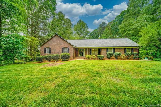 7624 Forest Oak Drive, Denver, NC 28037 (#3622382) :: Cloninger Properties
