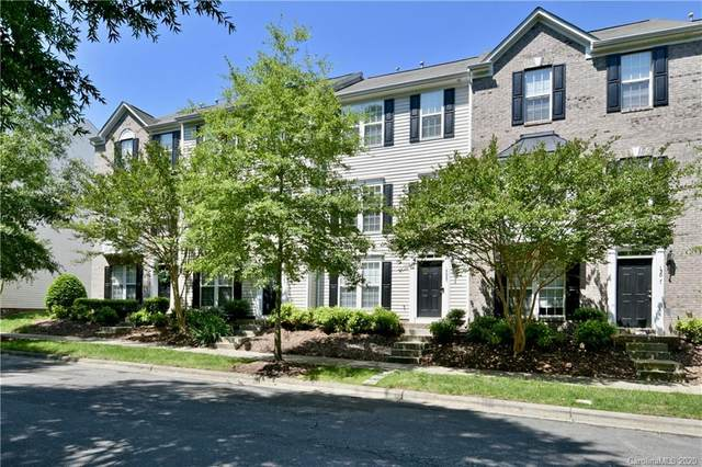 13047 Bullock Greenway Boulevard, Charlotte, NC 28277 (#3622383) :: LePage Johnson Realty Group, LLC