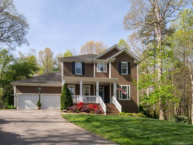107 Ducks Dunn Court, Biltmore Lake, NC 28715 (#3622418) :: Stephen Cooley Real Estate Group