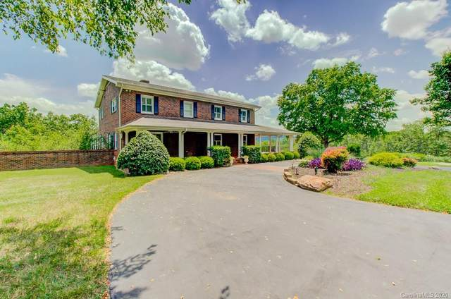 5556 S Nc 9 Highway P-96, Tryon, NC 28782 (#3622429) :: Keller Williams Professionals