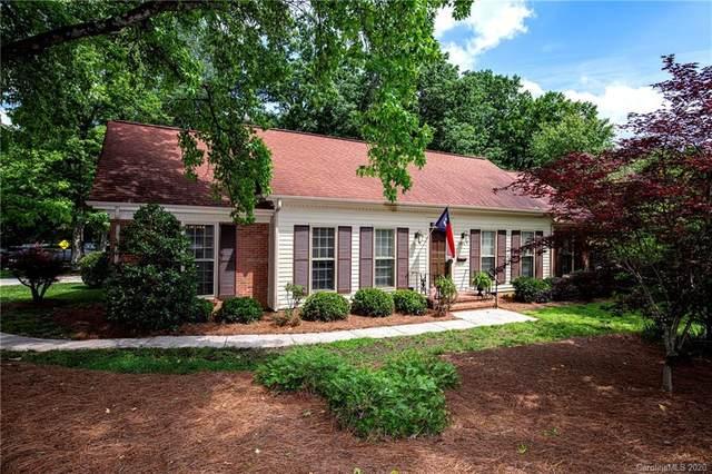 5601 Sharon Road, Charlotte, NC 28210 (#3622430) :: Scarlett Property Group