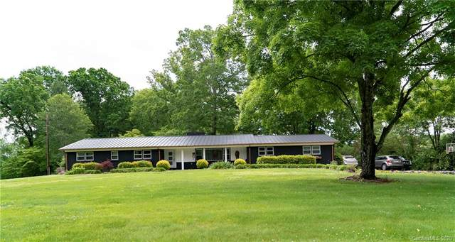 1192 Amherst Road, Morganton, NC 28655 (#3622436) :: Stephen Cooley Real Estate Group