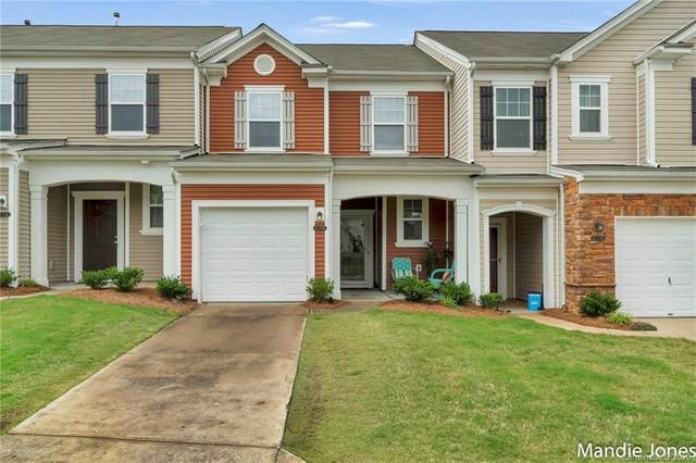 276 River Clay Road, Fort Mill, SC 29708 (#3622438) :: Homes Charlotte