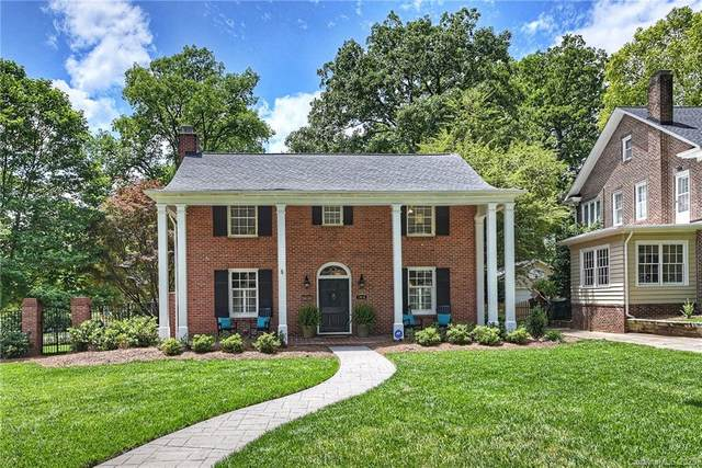2028 Dilworth Road W, Charlotte, NC 28203 (#3622453) :: LePage Johnson Realty Group, LLC