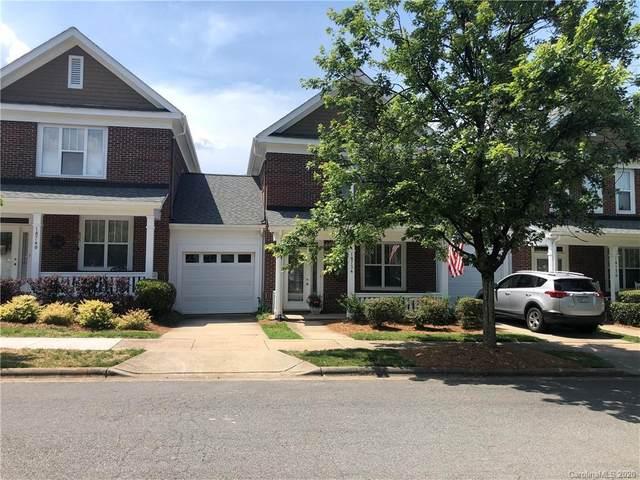 18734 Ramsey Cove Drive, Cornelius, NC 28031 (#3622480) :: Robert Greene Real Estate, Inc.