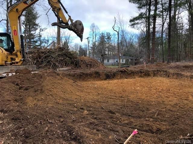 3753 Laurel Park Highway #4, Laurel Park, NC 28739 (#3622481) :: Caulder Realty and Land Co.