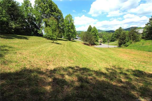 Lot 5 Willie Lane #5, Weaverville, NC 28787 (#3622487) :: Besecker Homes Team