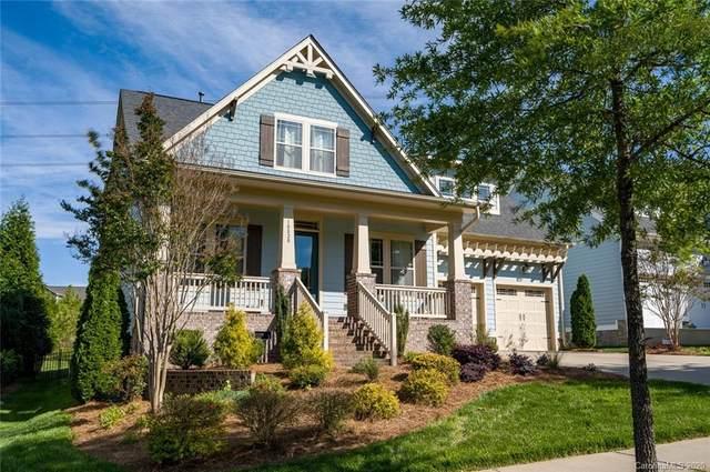18820 Bailey Springs Drive, Davidson, NC 28036 (#3622490) :: MartinGroup Properties