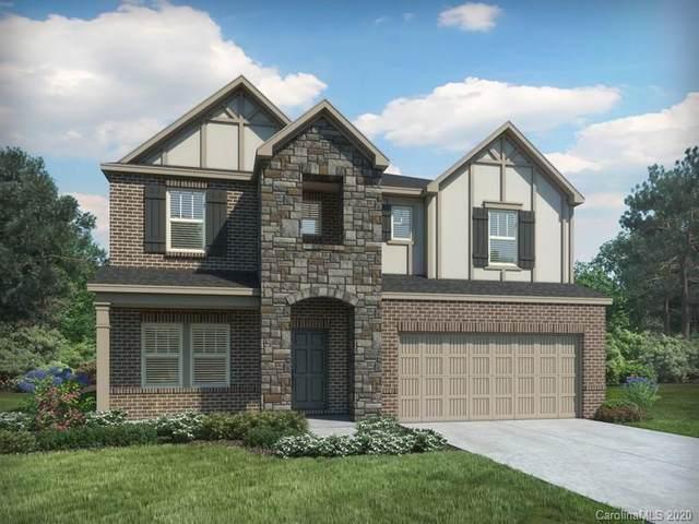13104 Topper Drive, Huntersville, NC 28078 (#3622492) :: MartinGroup Properties