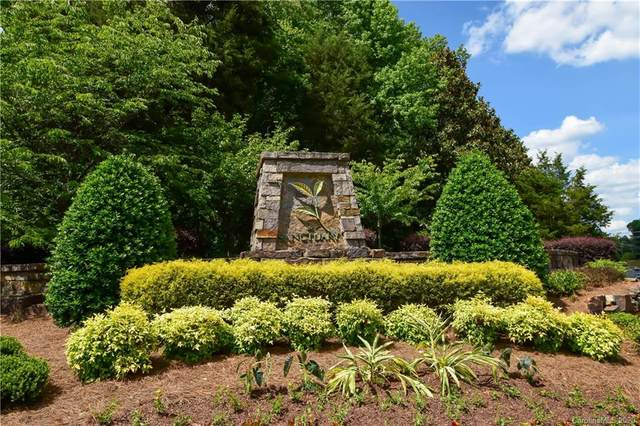 8930 Island Point Road #117, Charlotte, NC 28278 (#3622495) :: Stephen Cooley Real Estate Group