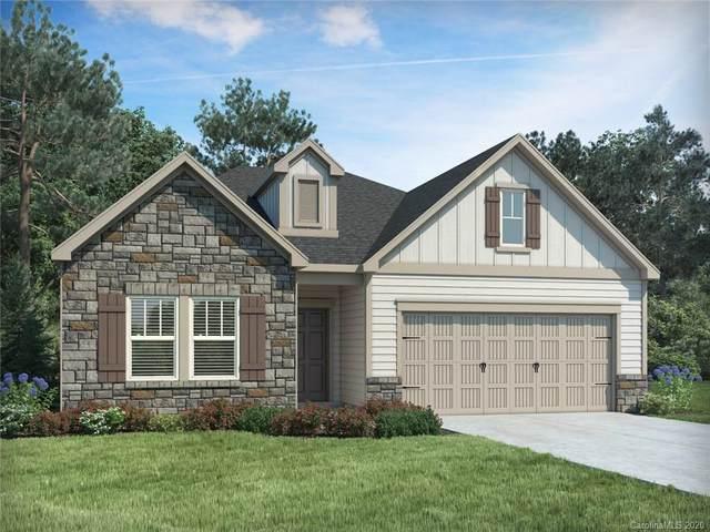 3910 Isenhour Road, Kannapolis, NC 28081 (#3622518) :: Charlotte Home Experts