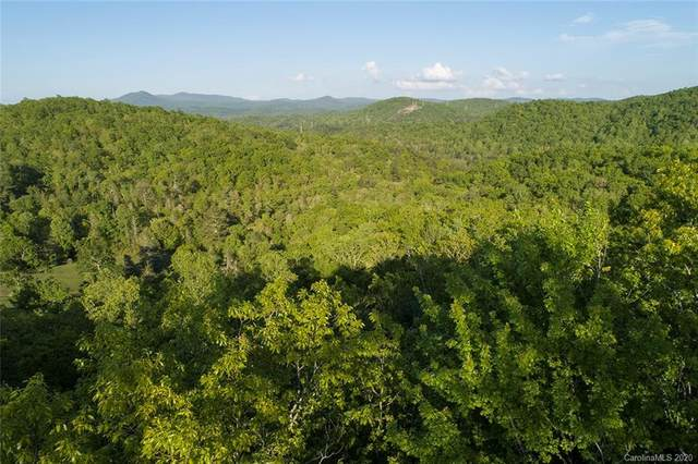 861 Sylvan Byway, Pisgah Forest, NC 28768 (#3622520) :: Robert Greene Real Estate, Inc.