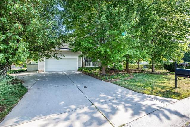 14626 Bridle Trace Lane, Pineville, NC 28134 (#3622529) :: Charlotte Home Experts