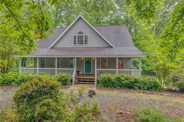 500 South Mountain Road, Bostic, NC 28018 (#3622530) :: Stephen Cooley Real Estate Group