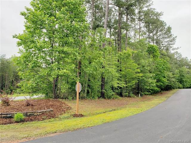00 Loblolly Lane 23 & 24, Mill Spring, NC 28756 (#3622538) :: Puma & Associates Realty Inc.