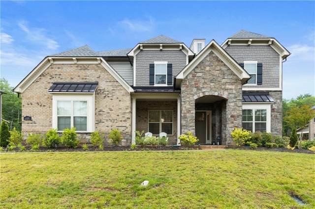 116 Westlake Drive, Waxhaw, NC 28173 (#3622543) :: Miller Realty Group