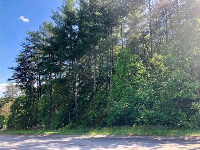 0 Winding Creek Drive #56, Morganton, NC 28655 (#3622545) :: Stephen Cooley Real Estate Group