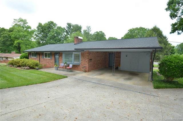 705 Oakdale Drive, Statesville, NC 28677 (#3622550) :: Premier Realty NC