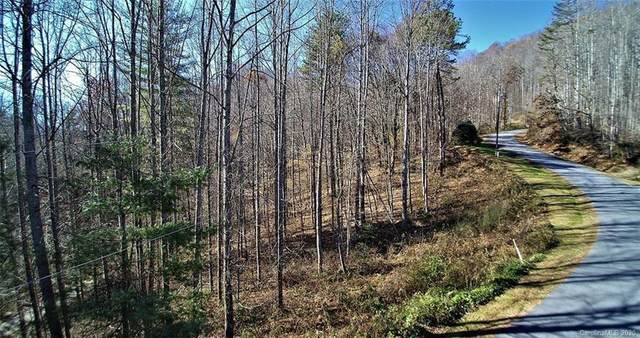 Lot #31 Forest Valley Road #31, Sylva, NC 28779 (#3622581) :: LePage Johnson Realty Group, LLC