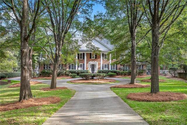 6521 Trenton Place, Charlotte, NC 28226 (#3622582) :: BluAxis Realty