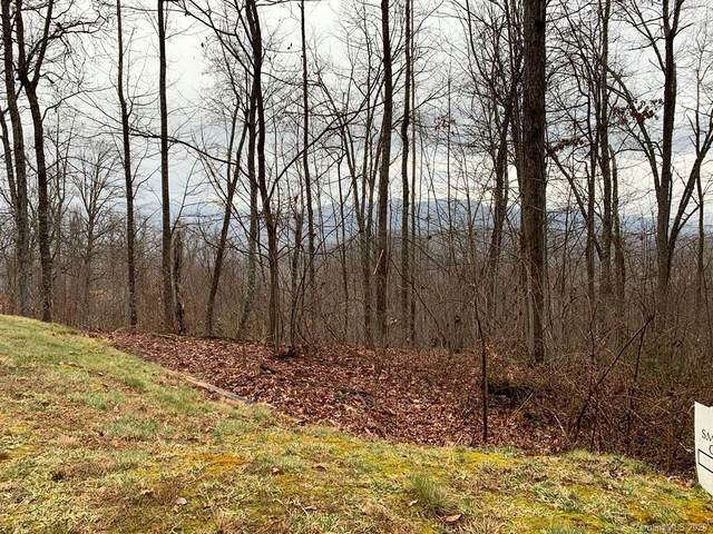 Lot #130 Wild Turkey Trail #130, Whittier, NC 28789 (#3622589) :: IDEAL Realty