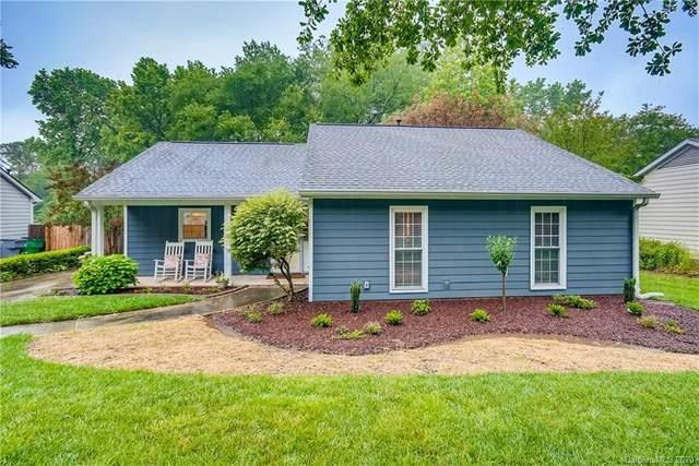 9142 Landsburg Lane, Charlotte, NC 28210 (#3622600) :: Carlyle Properties