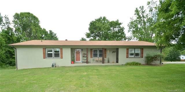 152 Tilley Lane, Statesville, NC 28625 (#3622620) :: Rinehart Realty