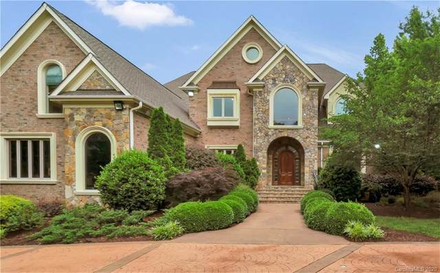 8928 Kentucky Derby Drive, Waxhaw, NC 28173 (#3622622) :: Caulder Realty and Land Co.