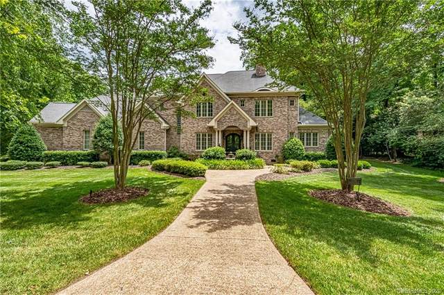 4709 Oglukian Road, Charlotte, NC 28226 (#3622640) :: High Performance Real Estate Advisors