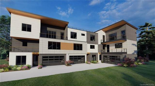 3916 The Plaza, Charlotte, NC 28205 (#3622642) :: MartinGroup Properties