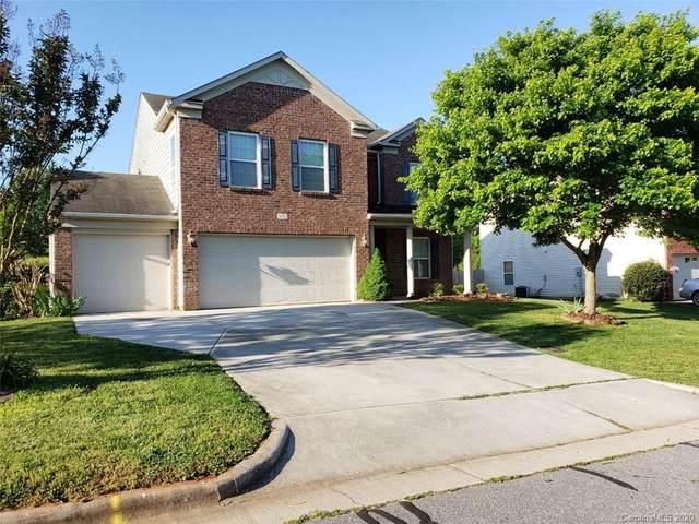 169 Altondale Drive, Statesville, NC 28625 (#3622646) :: Rinehart Realty