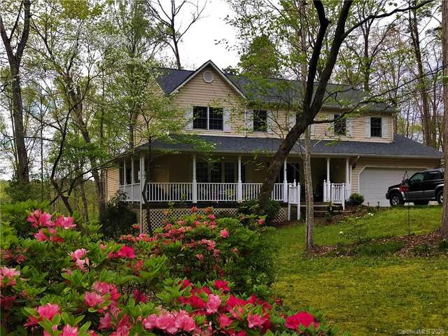 167 Beechtree Circle, Rutherfordton, NC 28139 (#3622647) :: IDEAL Realty